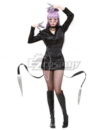 League Of Legends LOL 2020 KDA K/DA THE BADDEST Evelynn Cosplay Costume