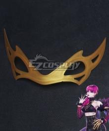 League Of Legends LOL K/DA Evelynn Headwear Cosplay Accessory Prop