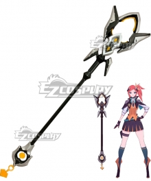 League Of Legends LOL Battle Academia Lux Cosplay Weapon Prop