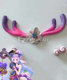 League of Legends LOL Spirit Blossom Lillia Cosplay Accessory Prop
