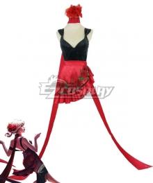 League of Legends LOL Shadow Evelynn Cosplay Costume