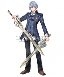 Legend of Heroes Kurt Vander Cosplay Costume