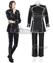 Legend of the Galactic Heroes Ginga Eiyu Densetsu Galactic Empire Oskar von Reuenthal Wolfgang Mittermeier Cosplay Costume