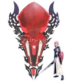 Lightning Returns: Final Fantasy XIII Lightning Shield Cosplay Weapon Prop