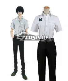 Terror in Resonance Nine Cosplay Costume