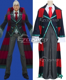 League of Legends Academy Vladimir Cosplay Costume