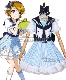 Love Live! Lovelive Hanayo Koizumi Pirate Ver. Cosplay Costume