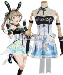 Love Live! lovelive! Cyber Idolized Gaming Game Awaken Kotori Minami Cosplay Costume