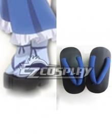 Machine-Doll wa Kizutsukanai Irori cosplay shoes