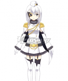 Magia Record: Puella Magi Madoka Magica Side Story Kanagi Izumi Cosplay Costume
