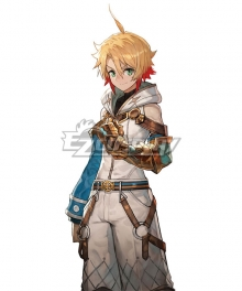 Maglam Lord Darris Cosplay Costume
