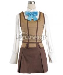 Maria Holic Kanako Miyamae Cosplay Costume