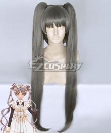 Maria Holic Matsurika Shinoji Gray Cosplay Wig