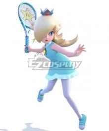 Mario Tennis Aces Rosalina Cosplay Costume