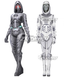 Marvel Ant Man 2: Ant Man And The Wasp John Morley Cosplay Costume