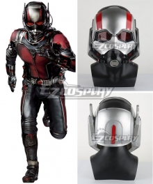 Marvel Ant Man 2:Ant Man and the Wasp Scott Edward Harris Lang Mask Cosplay Accessory Prop