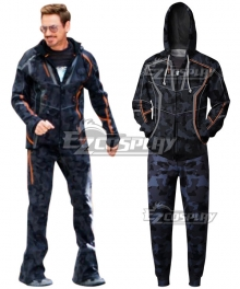 Marvel Avengers 3: Infinity War Iron Man Ironman Tony Stark Cosplay Costume