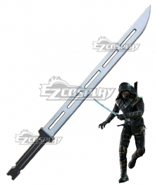 Marvel Avengers 4: Endgame Hawkeye Clinton Francis Barton Sword New Edition Cosplay Weapon Prop