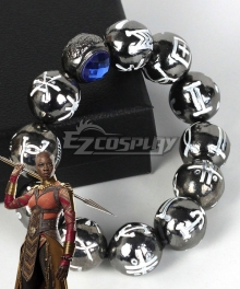 Marvel Avengers: Endgame Okoye Nakia Shuri Necklace Cosplay Accessory Prop