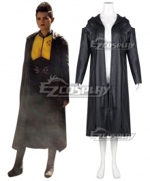 Marvel Deadpool 2 Negasonic Teenage Warhead Ellie Phimister Jacket Cosplay Costume