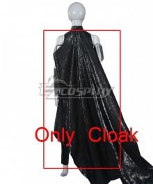 Marvel X-Men: Apocalypse X Men Storm Ororo Munroe Cosplay Costume - Only Cloak