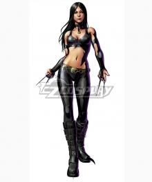 Marvel X-Men X-23 Laura Kinney Cosplay Costume