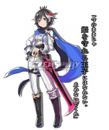 Mary Skelter Finale Otsuu  Cosplay Costume