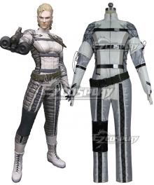 Metal Gear Solid 3 Boss Cosplay Costume
