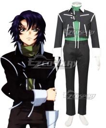 Mobile Suit Gundam SEED Athrun Zala  Cosplay Costume