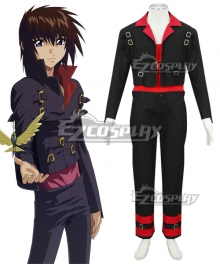 Mobile Suit Gundam SEED Destiny Kira Yamato Cosplay Costume