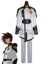 Mobile Suit Gundam SEED Kira Yamato Zaft Cosplay Costume
