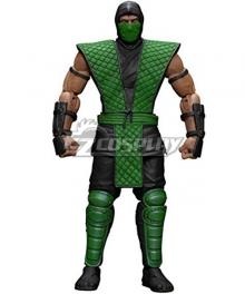 Mortal Kombat Reptile Cosplay Costume