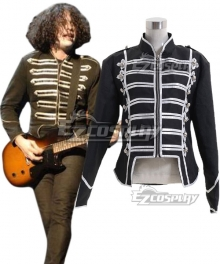 My Chemical Romance Raymond Toro Coat Cosplay Costume