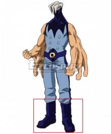 My Hero Academia Boku No Hero Academia Mezo Shoji Blue Shoes Cosplay Boots