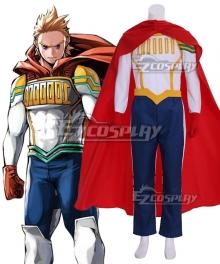 My Hero Academia Boku no Hero Academia Mirio Togata Cosplay Costume