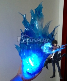 My Hero Academia Boku no Hero Akademia Dabi Flame Cosplay Accessory Prop