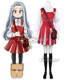 My Hero Academia Boku no Hero Akademia Eri Daily Cosplay Costume