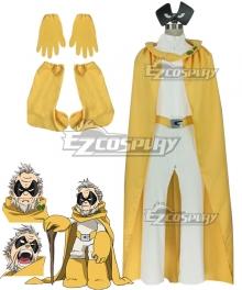 My Hero Academia Boku no Hero Akademia Gran Torino Cosplay Costume