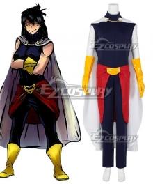 My Hero Academia Boku No Hero Akademia Nana Shimura Cosplay Costume