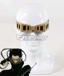 My Hero Academia Boku no Hero Akademia Shota Aizawa Glasses Cosplay Accessory Prop