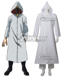 My Hero Academia Boku No Hero Academia  Hari Kurono Alter Chronostasis Cosplay Costume