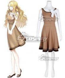 Mystic Messenger Rika Cosplay Costume