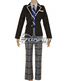 Yamada-kun and the Seven Witches Yamadakun to nananin no majo Ryu Yamada Yamada Ryu Cosplay Costume
