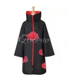 Naruto Shippuden Itachi Cosplay Costume