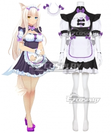 Nekopara Coconut Cosplay Costume