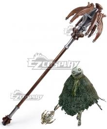 Nier Emil Cosplay Weapon Prop