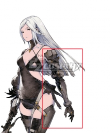 NieR Re[in]carnation Reincarnation Frenlies Cosplay Accessory Prop
