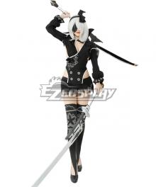 NieR Re[in]carnation Reincarnation 2B Cosplay Costume