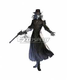NieR Re[in]carnation Reincarnation Dimis E Cosplay Costume