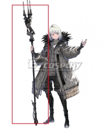 NieR Re[in]carnation Reincarnation Rion Cosplay Weapon Prop